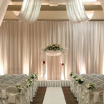 Room & Ceiling Drapes