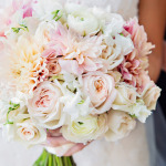 Soft Colours Bouquet